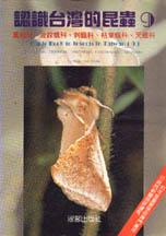 認識台灣的昆蟲(9):蠶蛾科、波紋蛾科、刺蛾科、枯葉蛾科、天蛾科