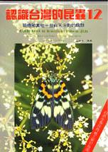 認識台灣的昆蟲(12):斑蛾和其他一些白天活動的蛾類