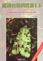 認識台灣的昆蟲(13):夜蛾科─台灣鄰近地區的相關種類(上)